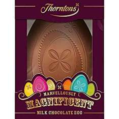 Thorntons Giant Easter Egg - Was £25 each - 2 for £7.50 instore - Chichester