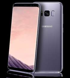 s8 samsung orchid grey £640.83 @ Amazon