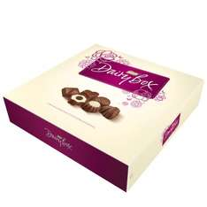 Tesco: 360g Nestlé Dairy Box chocolates - £3 instore Liverpool
