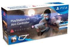 Farpoint + PlayStation VR Aim Controller Bundle £69.85 at Shopto