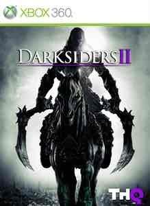 Darksiders 2 Xbox 360 (Backwards Compatible) £1.49, Season Pass 67p (Xbox Live Gold) @ Xbox Store