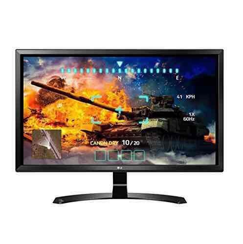 """LG 27UD58 27"""" 4K UHD IPS Monitor £299.98 @ Amazon"""
