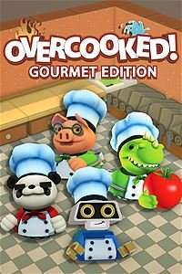 Overcooked: Gourmet Edition - £8.20 (With Gold) @ Xbox