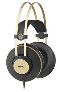 AKG K92 Closed back headphones - £37.95 Amazon
