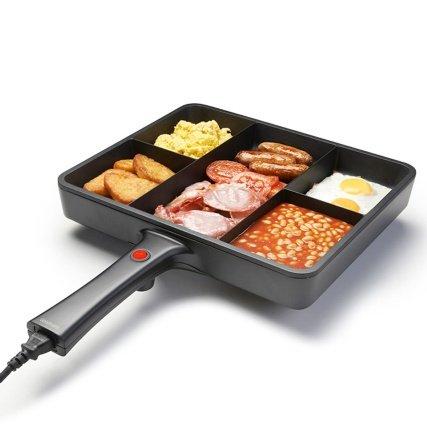 Goodmans Multi Frying Pan £29.99 @ B&M