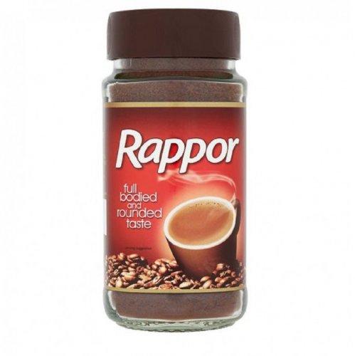 KENCO RAPPOR COFFEE 200G + 50% = 300G £1.99 @ Poundstretcher