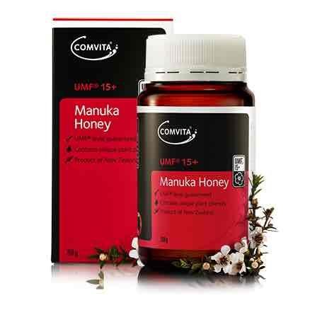 Comvita 15+ manuka honey 3for2 £23.99 free C&C @ Boots