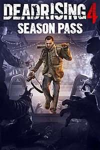 Dead Rising 4 Season Pass £8.00 (With Gold) Was £15.99 @ Microsoft Store