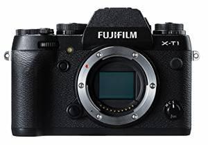 Fujifilm X-T1 camera (body only) £553.97 - Amazon (inc free Prime delivery)