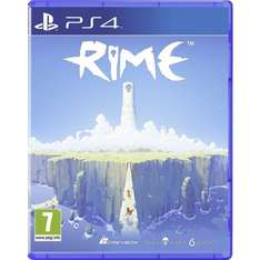 RIME (Xbox One/PS4) £24.99 Delivered (Preorder) @ 365games