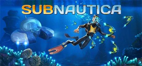 Subnautica 50% off £7.49 @ Steam (VR Compatable)