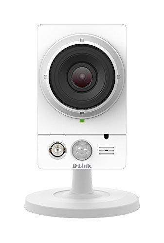 D-Link Full HD Cloud POE Camera £93 @ Amazon