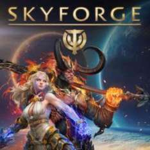 Skyforge Free PS4 MMORPG
