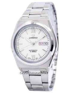 Seiko Men's J Springs Watch £40 using code @ Creation Watches