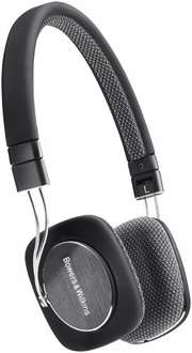 Bowers & Wilkins P3 On-Ear Headphones B&W £99.99 Amazon
