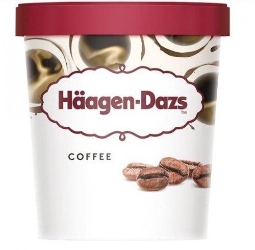 Tesco - Haagen-Dazs Ice Cream 500Ml £2.50 (was £4.00)