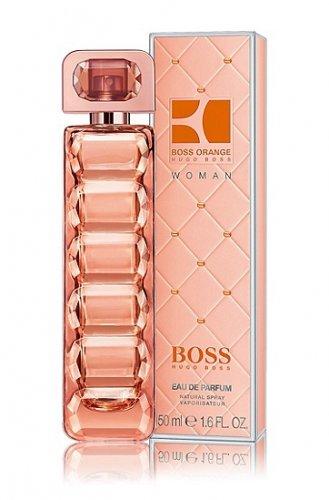 BOSS Orange Woman Eau de Parfum 50ml £25 at superdrug