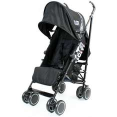 Lightweight stroller full recline suitable from less than £30 - £29.95 / £32.95 delivered @ Baby-travel.uk