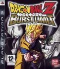 Dragon Ball Z: Burst Limit (PS3) - £17.87 @ Dvd.co.uk