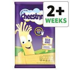 Cheese strings 8 pk £1.37 @ Tesco