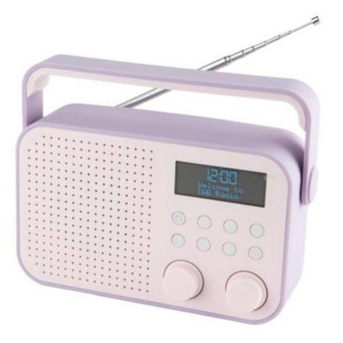 Tesco DAB Radio DR1404P - £12.00 - eBay/Tesco Outlet