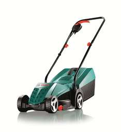 Bosch Rotak 32 R Electric Rotary Lawn Mower, Cutting Width 32 cm £58.99 @ Amazon