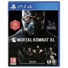 PS4 mortal kombat XL / Xbox one £16.99 @ Argos