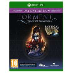 Tides of numenera £19.99 - GAME