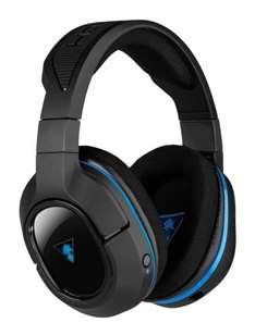Turtle Beach E.F. Stealth 400 (PS4) - £39.99 @ Smyths (Instore & Online)