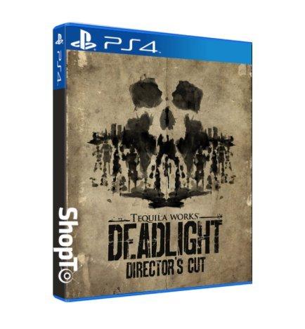 [PS4] Deadlight: Director's Cut - £4.85 - Shopto