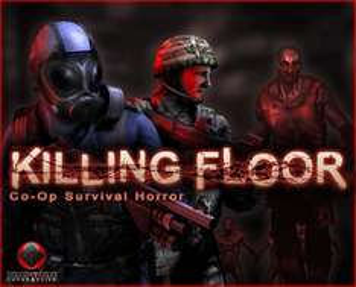 [Steam] Killing Floor - 75p - BundleStars