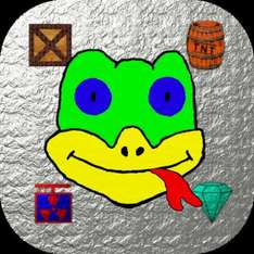 Free Android Game - Snakefall