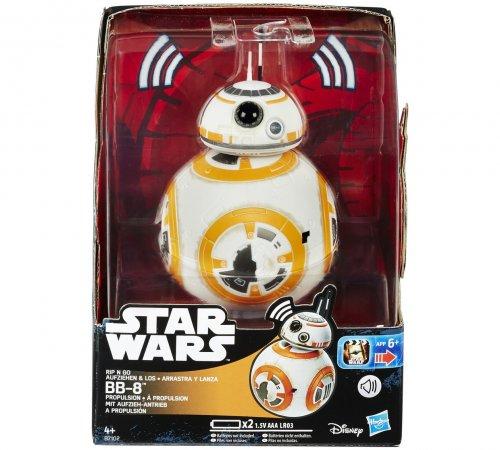 Star Wars Rip N Go BB-8 (was £29.99) now £8.99 at Argos