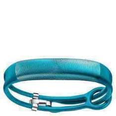 Jawbone UP2 activity tracker turquoise and gun metal available for £23.99 free p&p at IWOOT