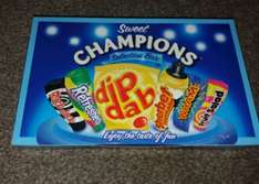 sweet selection box homebargains huddersfield 99p instore