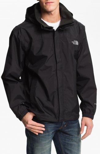 North Face Men's Resolve Insulated Jacket - Large  - Black - Amazon - £46.80