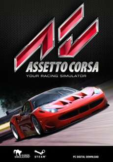 [Steam] Assetto Corsa (VR Supported) - £11.49 - Steam Store (£14.99 with Dream Packs)