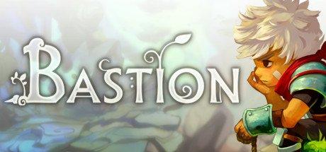 Bastion PC (Steam)   £1.72 (84% off) @ gamersgate