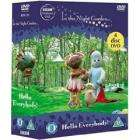 PRE-ORDER: In the Night Garden: Hello Everybody! Box Set [4 DVD] only £16.14 delivered @ The Hut!