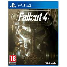 Preplayed Fallout 4 (PS4) £4.99 @ Smyths instore