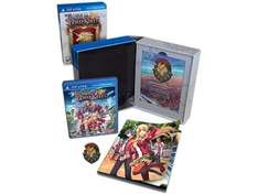 The Legend of Heroes: Trails of Cold Steel - Lionheart Edition (PS Vita) £36.92 Delivered @ Sold by JADD ENTERTAINMENT and fulfilled by Amazon.com