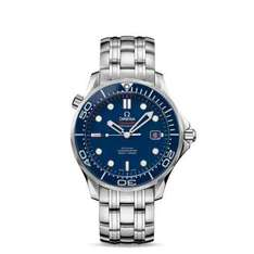 Omega Seamaster Co Axial Auto £2350 @ Browns family jewellers RRP £2770