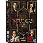 The Tudors Series 1 & 2 DVD Boxset Only £23.60 + On 3 for 2 Offer @ Marks & Spencer ( Could get for £15.73 )