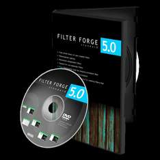 Filter Forge 5 - Was $249 free for limited time