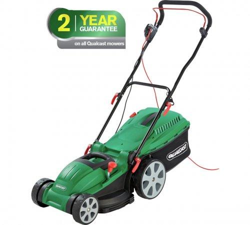 Qualcast 1800W Corded Mower - £92.99 (Was £138.99) @ Argos