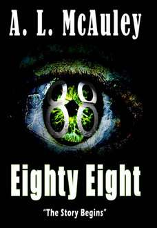Top Thriller  - A.L. McAuley -  Eighty Eight Kindle Edition  - Free Download @ Amazon