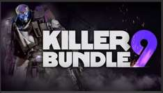 Bundlestars Killer bundle 9 (8 Steam games)