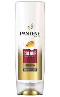 Pantene Pro-V Colour Protect and Smooth Conditioner, 400 ml £1.24 (Prime Exclusive) @ Amazon pantry - A delivery fee of £2.99 for the first Amazon Pantry box and 99p for each additional box in the same order