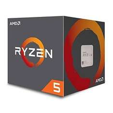 AMD Ryzen 5 1600 - £176.54 (Amazon.fr) - Prime exclusive