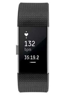 Fitbit charge 2 £110.49 (plus 10% discount code for newsletter signup) (plus 6% quidco) potentially £94.47 @ Zalando